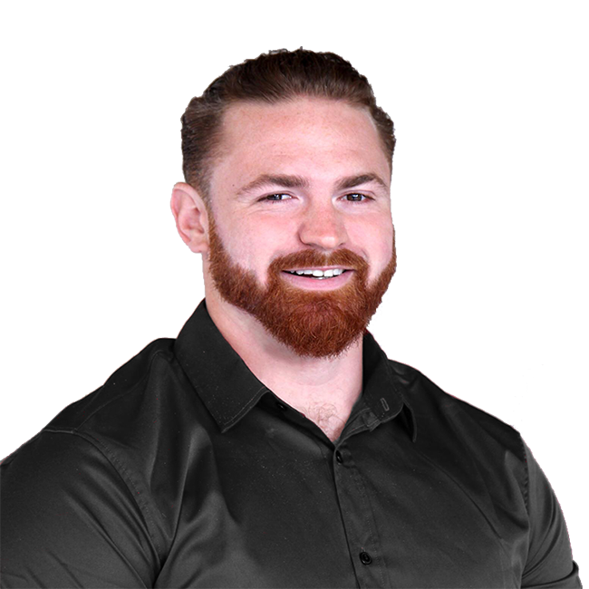Sports Performance Trainer James Hellums